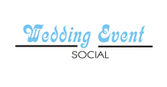 Wedding Event Social Logo - Entry #38