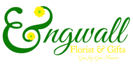 Engwall Florist & Gifts Logo - Entry #84