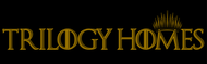 TRILOGY HOMES Logo - Entry #314