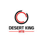 Desert King Mtb Logo - Entry #58
