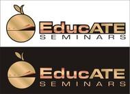 EducATE Seminars Logo - Entry #69