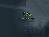 Boyar Wealth Management, Inc. Logo - Entry #34