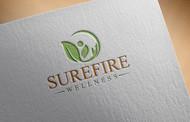 Surefire Wellness Logo - Entry #409