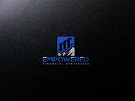Empowered Financial Strategies Logo - Entry #54