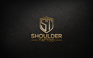 Shoulder Tattoo Logo - Entry #13