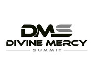 Divine Mercy Summit Logo - Entry #73