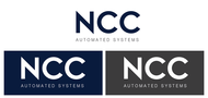 NCC Automated Systems, Inc.  Logo - Entry #82