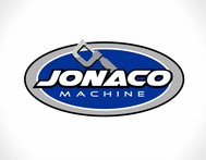 Jonaco or Jonaco Machine Logo - Entry #133