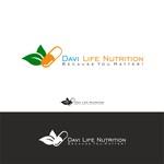Davi Life Nutrition Logo - Entry #677