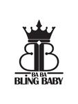 Ba Ba Bling baby Logo - Entry #76