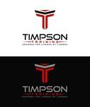 Timpson Training Logo - Entry #47