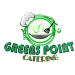 Greens Point Catering Logo - Entry #199