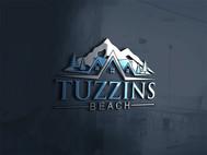 Tuzzins Beach Logo - Entry #23