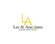 Law Firm Logo 2 - Entry #36