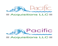 Pacific Acquisitions LLC  Logo - Entry #120