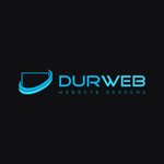 Durweb Website Designs Logo - Entry #7