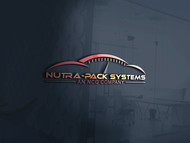 Nutra-Pack Systems Logo - Entry #456