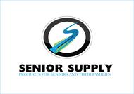 Senior Supply Logo - Entry #58