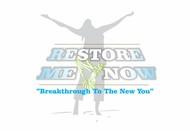 RestoreMeNow Logo - Entry #103