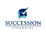 Succession Financial Logo - Entry #526