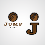Jump Inc Logo - Entry #86
