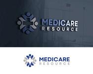 MedicareResource.net Logo - Entry #112