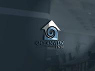 Oceanview Inn Logo - Entry #153