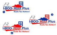 Roof Plus Logo - Entry #137