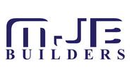 MJB BUILDERS Logo - Entry #118