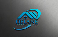 Delane Financial LLC Logo - Entry #97