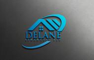 Delane Financial LLC Logo - Entry #97
