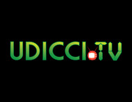 Udicci.tv Logo - Entry #81