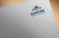 Surefire Wellness Logo - Entry #208