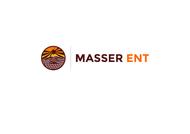 MASSER ENT Logo - Entry #216