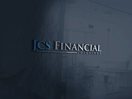 jcs financial solutions Logo - Entry #118