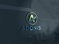 Adonis Logo - Entry #85