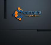 Captain's Chair Logo - Entry #63