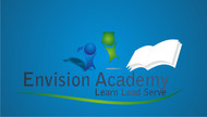 Envision Academy Logo - Entry #135