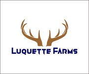Luquette Farms Logo - Entry #75