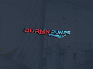 Durnin Pumps Logo - Entry #251