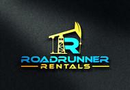 Roadrunner Rentals Logo - Entry #122