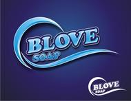 Blove Soap Logo - Entry #30