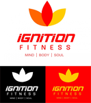 Ignition Fitness Logo - Entry #56