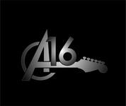 Avenue 16 Logo - Entry #92