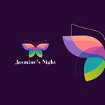 Jasmine's Night Logo - Entry #390