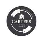 Carter's Commercial Property Services, Inc. Logo - Entry #252