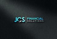 jcs financial solutions Logo - Entry #81