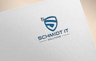 Schmidt IT Solutions Logo - Entry #177