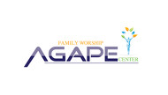 Agape Logo - Entry #206