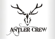 Antler Crew Logo - Entry #60